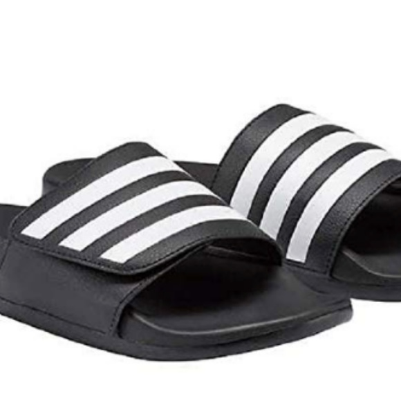 adidas Other - adidas Men's Adilette Slide Comfort Lightweight Sa